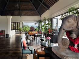 RESORT - The Pavilions Residences - Phuket