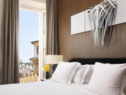 SUITES & ROOMS - The First Roma Dolce