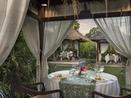 DINING - The Pavilions Bali