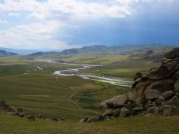 YOUR STAY - The Pavilions Mongolia