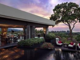 DINING - The Pavilions Phuket