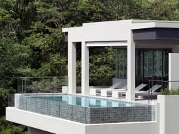 RESIDENCES - The Pavilions Residences - Phuket