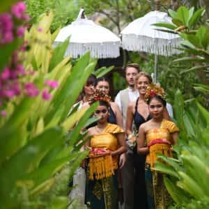 #thepavilionsbali - The Pavilions Bali 1