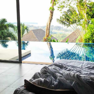 #A PLACE TO BE - The Pavilions Phuket 1