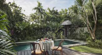 Ultimate Bali Honeymoon - The Pavilions Bali