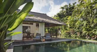 Luxury Villa Escape  - The Pavilions Bali