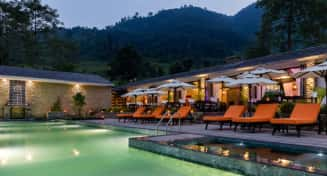 Early Bird Offer - The Pavilions Himalayas