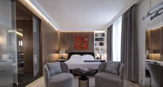Sweet Upgrade - The Pavilions Hotels & Resorts