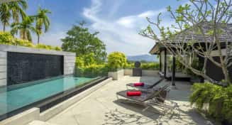 Luxury Villa Escape  - The Pavilions Phuket