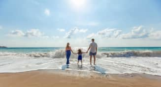 Family Holiday Package - The Pavilions Phuket
