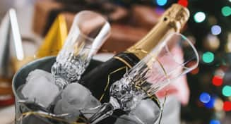 Champagne Package - The Toren Amsterdam - By the Pavilions