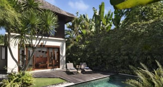 Stay Longer, Save More - The Pavilions Bali