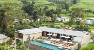 Advance Purchase - 35% Off - The Pavilions Himalayas