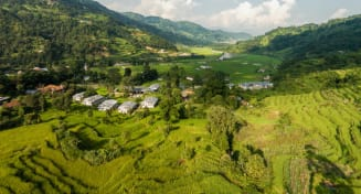 September in Nepal 50% OFF - The Pavilions Himalayas