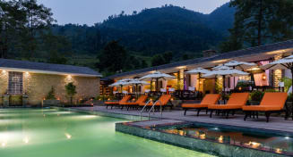 Advance Purchase - 40% Off - The Pavilions Himalayas