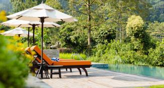 Last Minute Luxury 60% OFF  - The Pavilions Himalayas