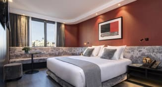 OPENING OFFER 25%OFF - The Pavilions Hotels & Resorts