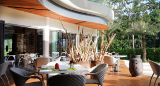 Weekend Brunch on us - The Pavilions Hotels & Resorts