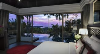 Romance Destination - The Pavilions Phuket