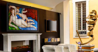 Best Available Rate - The First Roma Arte