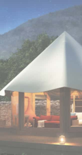 Luxury Tented Villas Opens Jan 2019 - The Pavilions Hotels & Resorts