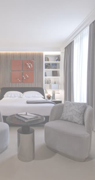 Experience ultra-luxury accommodations in Rome - The Pavilions Hotels & Resorts