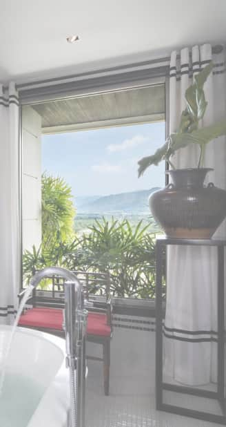 Experience the perfect romantic getaway - The Pavilions Phuket