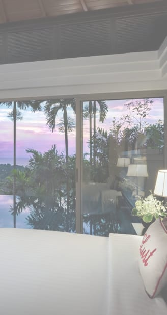 Recharge in Phuket - The Pavilions Hotels & Resorts