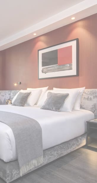 Save 25% on your Madrid Stay - The Pavilions Madrid