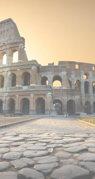 The best way to visit Rome - THE FIRST ROMA