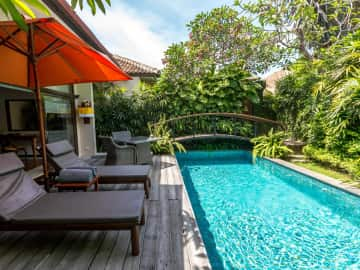 Pool Villa - The Pavilions Bali