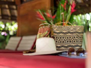 Tailor Made Tours - The Pavilions Bali