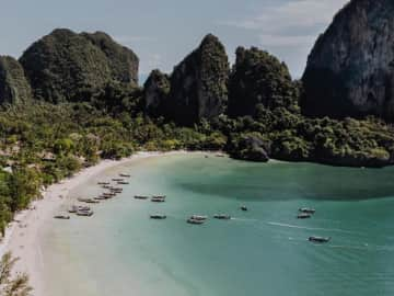 Adventurous Honeymoon Destinations in Asia
