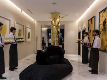 The Pavilions Madrid Hotel Opening