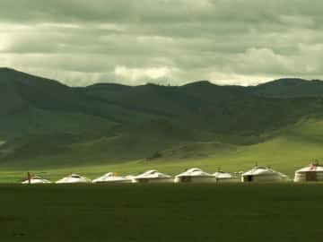 The Luxury Ger Camp That Should be on your Mongolia Bucket List