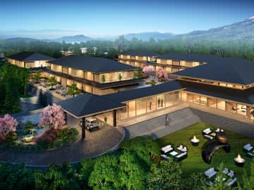 The Pavilions Niseko - The Pavilions Hotels & Resorts