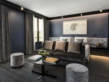 Studio Suite - The Pavilions Madrid