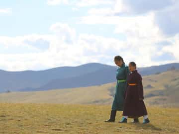 PHOTOGRAPHY - The Pavilions Mongolia