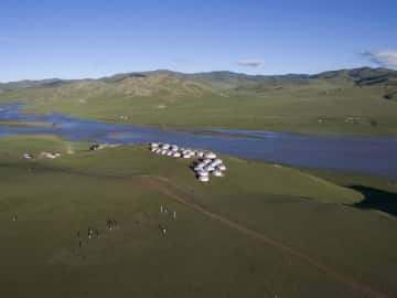 NEWS & PRESS - The Pavilions Mongolia