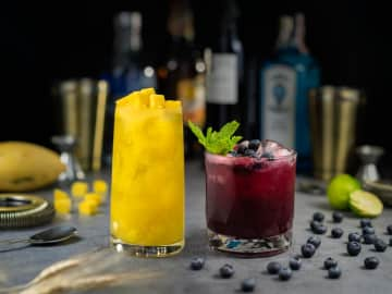 September's Hand-Crafted Mixology - The Pavilions Phuket