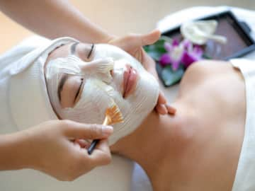 30-minute  Body Treatment Spa offer - The Pavilions Phuket