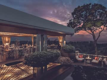 The Pavilions Phuket launches new Menu - The Pavilions Phuket