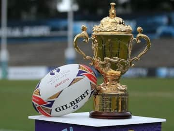 Rugby World Cup - The Pavilions Phuket