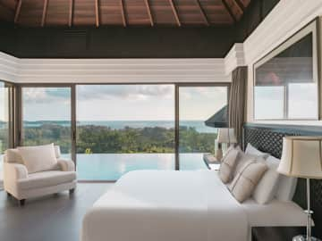 5-time winner at 2019 Haute Grandeur Awards. - The Pavilions Phuket