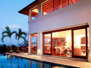 Three Bedroom Pool Villa - The Pavilions Phuket