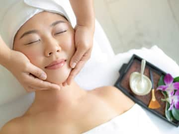 Early Bird 40% off Spa May Promotion - The Pavilions Phuket