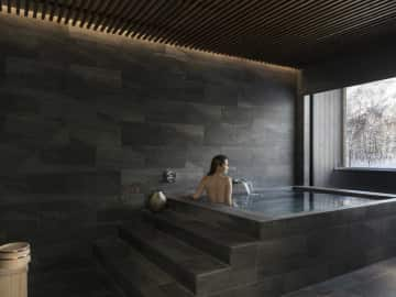 Spa & Wellness - The Pavilions Ginto
