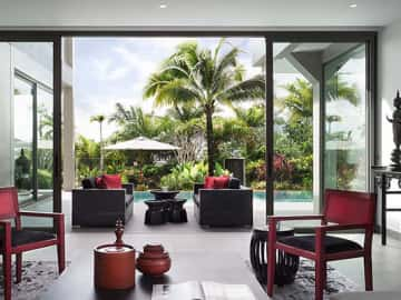 Three Bedroom Villas - The Pavilions Residences - Phuket
