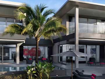 Four Bedroom Villas  - The Pavilions Residences - Phuket