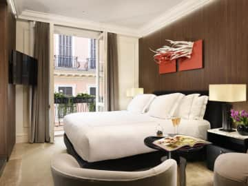 Prestige View Room - The First Roma Dolce